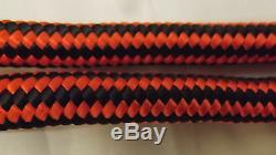 1/2 x 200' Double Braid Rope, Arborist Bull Rope, Rigging Line, Hoist Line, NEW