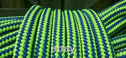 1/2 x 200 ft. Dendrolyne Double Braid Polyester Arborist / industrial Rope