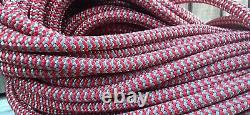 1/2 x 600 ft. Dendrolyne Double Braid Polyester Arborist / Industrial Rope