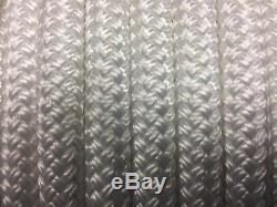 3/4 Arborist double braid rope 600 ft