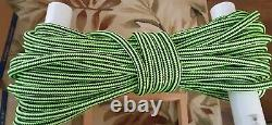 5/8 x 130 ft. Dendrolyne Double Braid Polyester Arborist / Industrial Rope