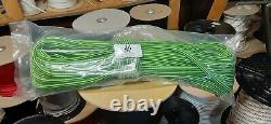 5/8 x 150 ft. Dendrolyne Double Braid Polyester Arborist / Industrial Rope Hank