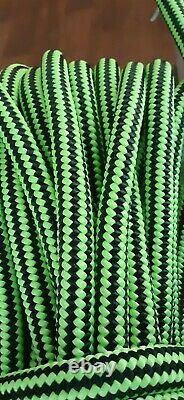 5/8 x 300 ft. Dendrolyne Double Braid Polyester Arborist / Industrial Rope