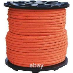 All Ge Agbr34600 Bull Rope, Pes/Nylon, 3/4 In. Dia, 600Ft L