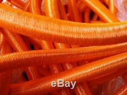 Bungie Cord Rope 14mm x 500ft Double Braided 1 Case New