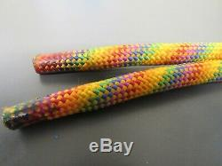 Climbing Double Braided Rope 1/2 x 146 Ft (44 Meter) Multiple Application