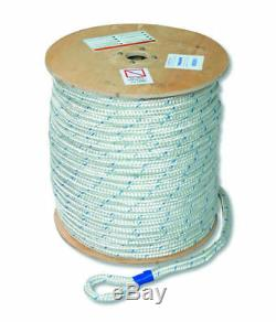 NEW CURRENT TOOLS 34600PR 3/4 x 600' DOUBLE BRAIDED COMPOSITE ROPE