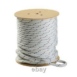 Southwire 600-ft Pulling Rope High-Strength Low-Stretch Composite Double Braid