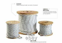 Southwire P-963 Double Braided Composite Rope for Cable Pulling 9/16-Inch by