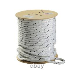 Southwire-P-966 9/16 inch 600 ft, Double Braided Composite Rope AVG. Break