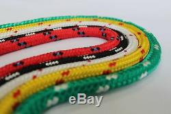 Tree Surgery Polyester Nylon Rope 8/10/12mm Double Braid Poly yacht Sailing