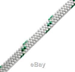 Yale Double Esterlon 1/2 Double Braid Rigging Rope 10,800 lbs